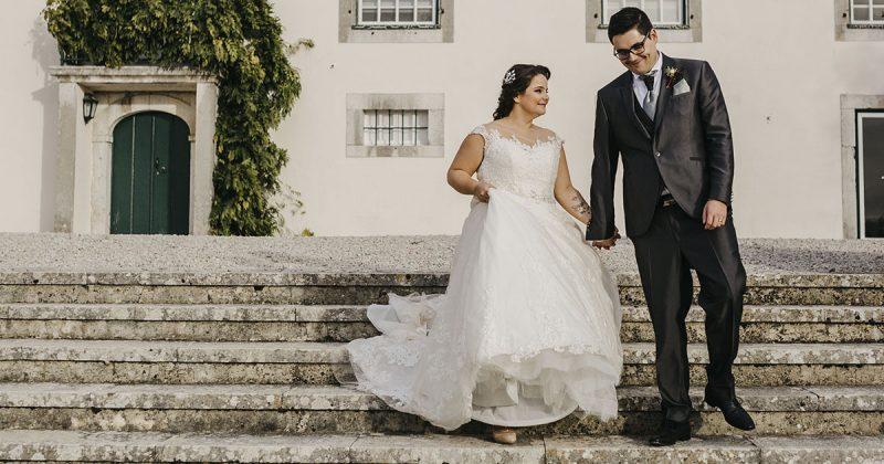 quinta da conceição magical wedding