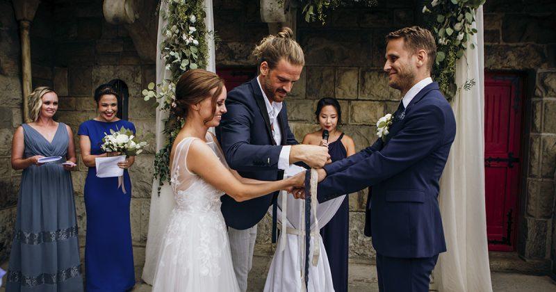 forte da cruz destination wedding