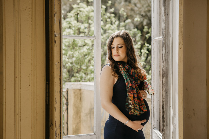 pregnancy photoshoot guide